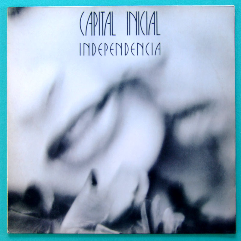 LP CAPITAL INICIAL INDEPENDENCIA ROCK FOLK PSYCH BRAZIL