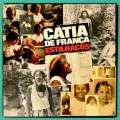 LP CATIA DE FRANCA ESTILHACOS GROOVE FOLK PSYCH  BRAZIL