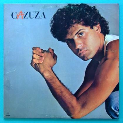 LP CAZUZA BARAO VERMELHO ROCK GROOVE MELOW PSYCH BRAZIL