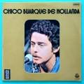 LP CHICO BUARQUE DE HOLLANDA SAMBA FOLK BOSSA NM BRAZIL