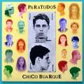 LP CHICO BUARQUE PARATODOS 1993 DJAVAN GIL SAMBA FOLK BOSSA BRAZIL