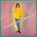 LP CLAUDETTE SOARES 1965 BOSSA NOVA SAMBA FOLK BRAZIL