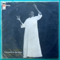 LP CLEMENTINA DE JESUS DEBUT 1966 ORIGINAL AFRO CHORO SAMBA BRAZIL