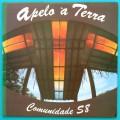 LP COMUNIDADE S8 APELO A TERRA GOSPEL PROG PSYCH BRAZIL