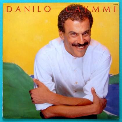 LP DANILO CAYMMI 1992 SAMBA BOSSA GROOVE FOLK JAZZ BRAZIL