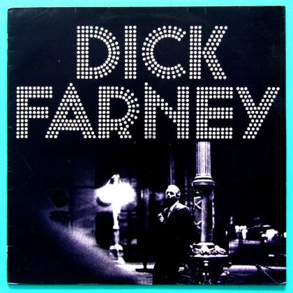 LP DICK FARNEY 1975  FOLK BOSSA NOVA SAMBA JAZZ BRAZIL