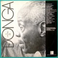 LP DONGA A MUSICA DE 1974 SAMBA CHORO AFRO ELIZETH BRAZIL