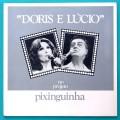 LP DORIS MONTEIRO E LUCIO ALVES NO PROJETO PIXIGUINHA 1978 SAMBA BRAZIL