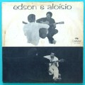 LP EDSON & ALOISIO 1972 SAMBA GROOVE BAHIA BRIAMONTE FUNK SOUL BRAZIL