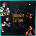LP EDUARDO GUDIN VANIA BASTOS 1989 SAMBA FOLK EXP BRAZIL