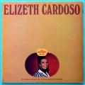 LP ELIZETH CARDOSO TOM JOBIM 1986 SAMBA FOLK BOSSA BRAZIL
