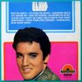 LP ELVIS PRESLEY 1977 ELVIS' COMPILATION ROCK BEAT FOLK COUNTRY POP BRAZIL