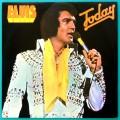 LP ELVIS PRESLEY TODAY 1975 COUNTRY ROCK BEAT FOLK POP BRAZIL
