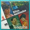 LP ELZA SOARES MILTINHO E SAMBA VOL 3 BOSSA 1969 BRAZIL
