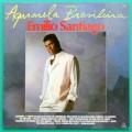 LP EMILIO SANTIAGO AQUARELA BRASILEIRA 1988 SAMBA BRAZIL