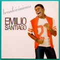 LP EMILIO SANTIAGO BRASILEIRISSIMA 2 BOSSA SOUL BRAZIL