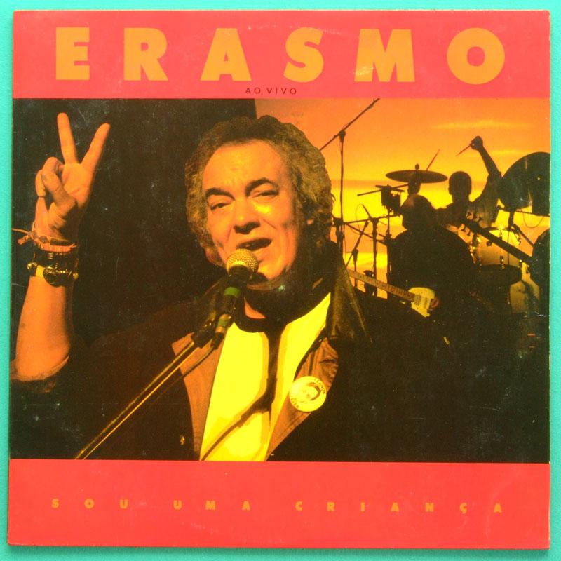LP ERASMO CARLOS SOU UMA CRIANCA PSYCH EXP SOUL BRAZIL