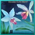 LP EUMIR DEODATO LOVE ISLAND 1978 JAZZ BOSSA GROOVE BRAZIL