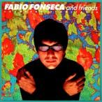 LP FABIO FONSECA AND FRIENDS TRADUCAO SIMULTANEA 1992 SOUL FUNK DONATO BRAZIL