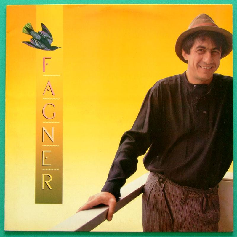 LP FAGNER RAIMUNDO 1989 FOLK PSYCH NORTHEASTERN BRAZIL