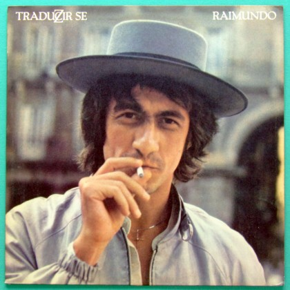 LP FAGNER TRADUZIR-SE 1981 FOLK PSYCH NORTHEASTERN BRAZIL