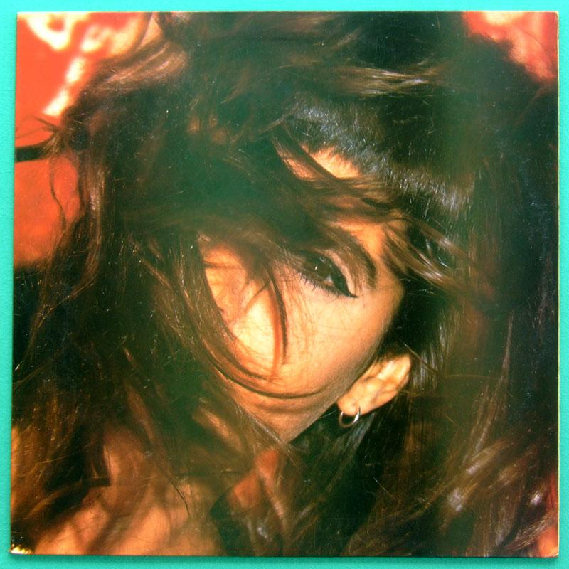 LP FERNANDA ABREU MIX PROMOTIONAL RECORD BLITZ ROCK FUNK GROOVE SOUL DJ BRAZIL
