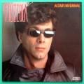LP EDUARDO FILIZZOLA ALTAR INFERNAL 1986 FOLK MINAS BRAZIL