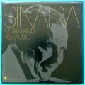 LP FRANK SINATRA A MAN AND HIS MUSIC BOXED 6 LPS BRAZIL