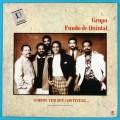 LP GRUPO FUNDO DE QUINTAL O SHOW TEM QUE CONTINUAR 1988 SAMBA FOLK BRASIL