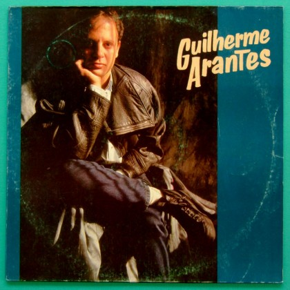 LP GUILHERME ARANTES PAO 1990 FOLK POP ROCK GROOVE BRAZIL