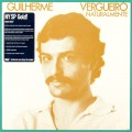 LP GUILHERME VERGUEIRO 2001 JAZZ BOSSA REISSUE FOLK BRAZIL