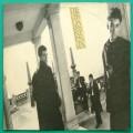 LP HEROIS DA RESISTENCIA 1986 ROCK FOLK POP PUNK BRAZIL