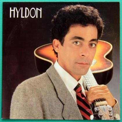 LP HYLDON BERTRAMI 1989 FUNK SOUL GROOVE MELOW BRAZIL