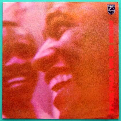LP JAIR RODRIGUES FESTA PARA UM REI NEGRO 1969 SAMBA BRAZIL