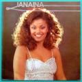 LP JANAINA QUEM TEM TEM 1978 SAMBA BOSSA GROOVE FUNK SOUL BRAZIL