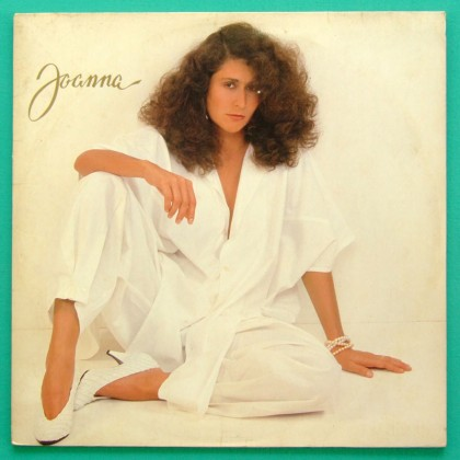 LP JOANNA 1985 FOLK SAMBA SOFT ROCK MELLOW POP BRASIL