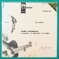 LP JOAO GILBERTO O AMOR O SORRISO E A FLOR 1972 FOLK BOSSA NOVA JAZZ BRAZIL