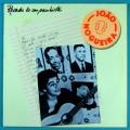 LP JOAO NOGUEIRA RECADO DE UM SAMBISTA 1985 SAMBA FOLK BRAZIL
