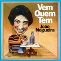 LP JOAO NOGUEIRA VEM QUE TEM SAMBA 1975 FOLK BRAZIL