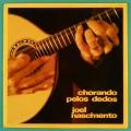 LP JOEL NASCIMENTO CHORANDO PELOS DEDOS 1976 FOLK BOSSA SAMBA BRAZIL