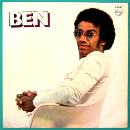 LP JORGE BEN 1972 DJ FUNK BOSSA GROOVE SAMBA SOUL BRAZIL