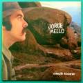 LP JORGE MELLO CORACAO ROCHEDO 1979 FOLK REGIONAL NORTHEASTERN BRAZIL