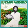 LP JORGINHO DO IMPERIO EU E MEU PANDEIRO 1976 SAMBA BRAZIL