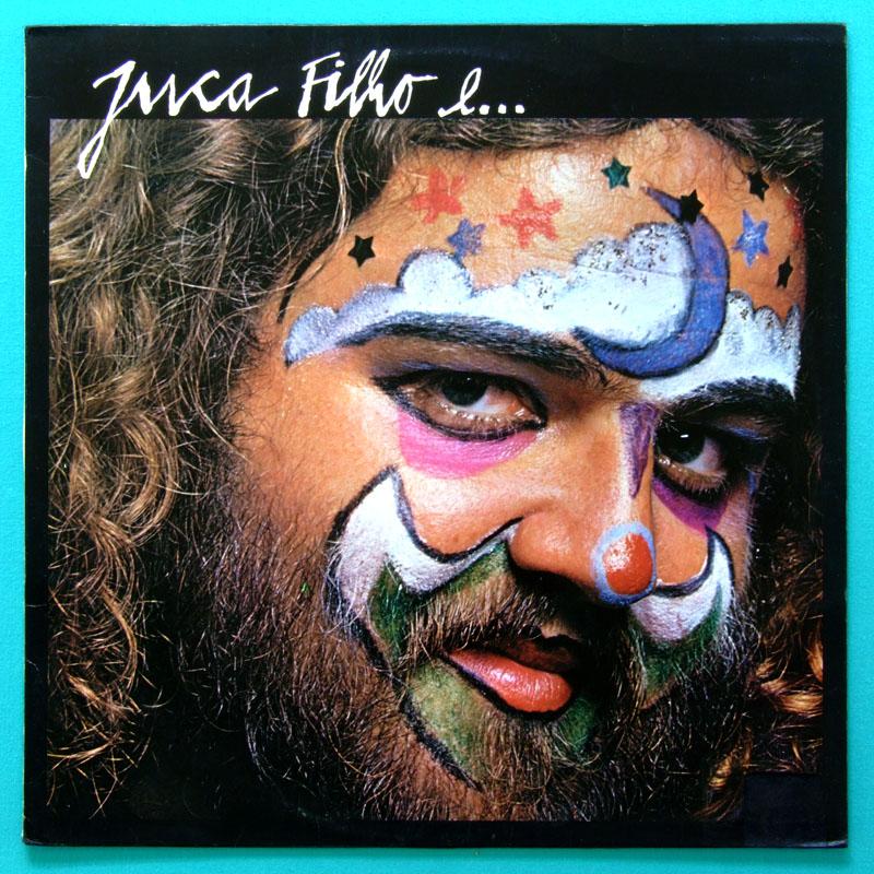 LP JUCA FILHO E AMIGOS MUSICOS 1982 BOCA LIVRE FOLK BRASIL