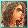 LP KATIA 1980 FOLK POP MELLOW BEAT EDUARDO LAGES  BRAZIL