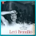 LP LECI BRANDAO 1975 1ST  WILSON DAS NEVES SAMBA MARCUS PEREIRA DISCOS BRAZIL