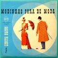LP LENITA BRUNO MODINHAS FORA DE MODA 1960 BOSSA JAZZ BRAZIL