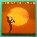 LP LEO GANDELMAN SOLAR 1990 INSTRUMENTAL BOSSA FOLK BRAZIL