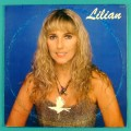 LP LILIAN 1992 BEAT JOVEM GUARDA SOFT ROCK FOLK BRAZIL