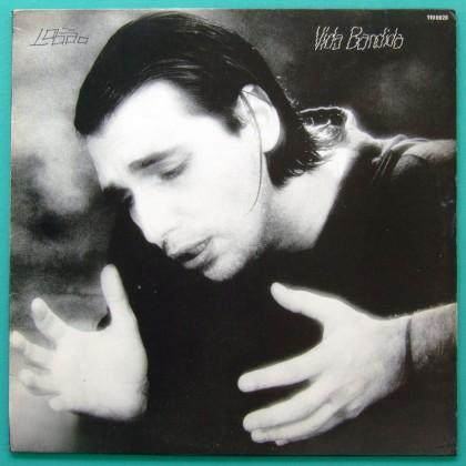 LP LOBAO VIDA BANDIDA 1987 PSYCH GROOVE POP FOLK ROCK BRAZIL